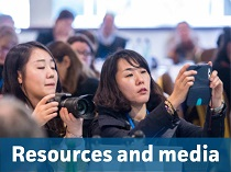 IAPO resources and media