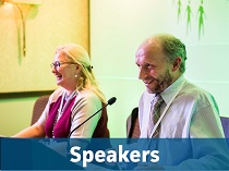 IAPO speakers at Congress 2014